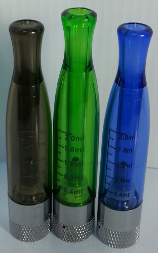 H2 Clearomizer