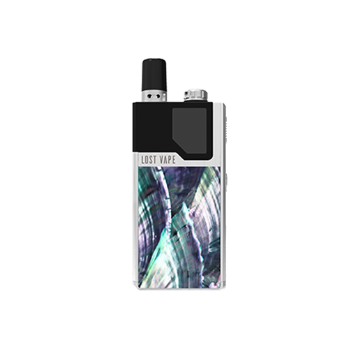 Lost Vape Orion DNA Salt Nic Device