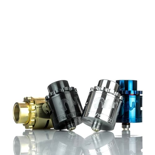 Twisted Messes TM24 Pro Series RDA