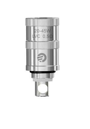 Replacement JoyeTech Coils For Delta II Liquid Variable Control Only