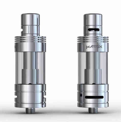 Matrix Dual BVC Clearomizer Kit w/ AirFlow Control!
