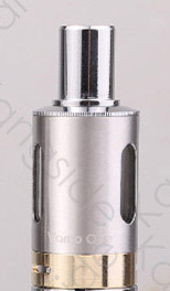 KSD Vamo One Clearomizer w/ AirFlow Control!