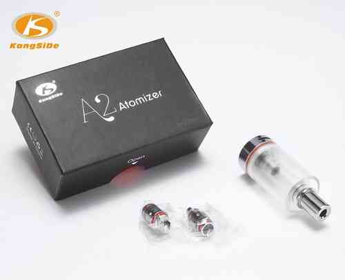 KSD A2 Clearomizer Kit w/ AirFlow Control!