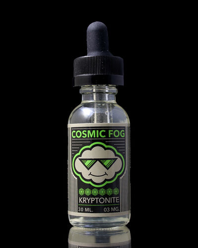 Kryptonite (Melon Candy) Cosmic Fog Premium E~Liquids