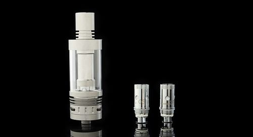 Mario By Eager Clearomizer Kit w/ AirFlow Control!