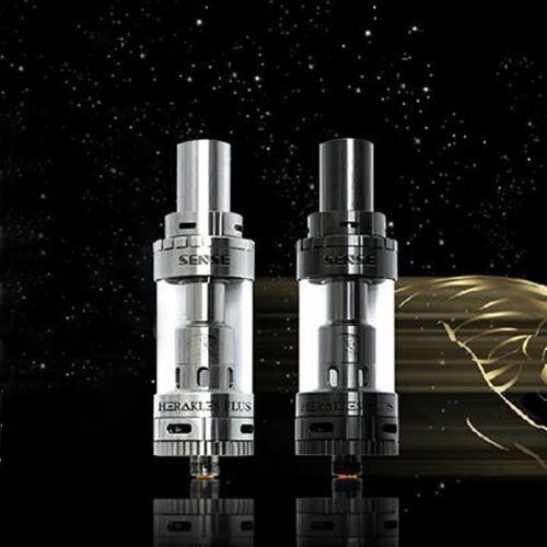 Herakles Plus BVC Clearomizer Kit w/ AirFlow Control!
