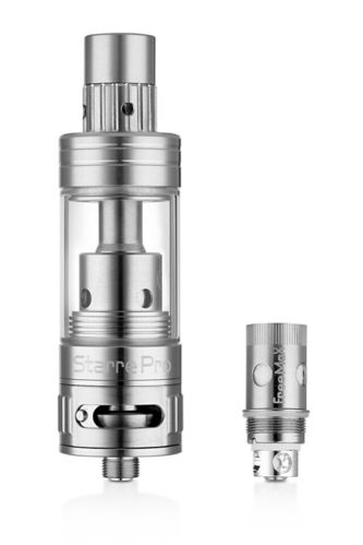 FreeMax Starre Pro Clearomizer Kit w/ AirFlow Control!