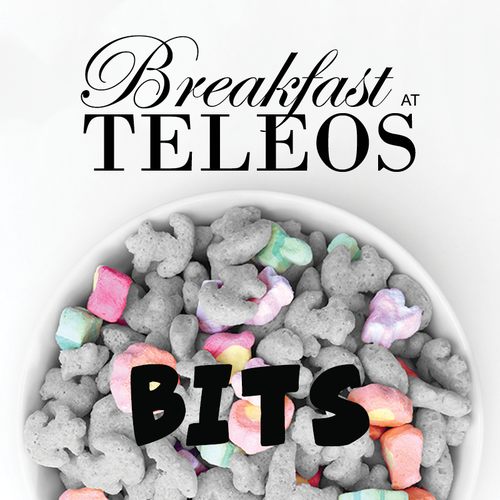 The Bits  (Fruity Pebbles in Milk) by Breakfast at Teleos E-Juice