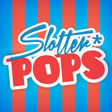Slotter Pops (Mixed Berry Popsicle) 60ML By Lost Arts Premium E~Liquid