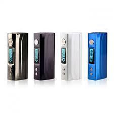 Laisimo MX 90W TC (Advanced Personal Vaporizer) with Temp Control A.P.V. Variable Wattage!!!