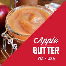 Apple Butter (Carmelized Apple, Spiced Cinnamon) By Liquid State E Liquids
