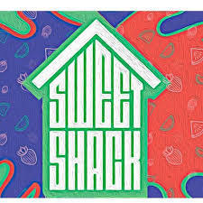 Sweet Shack 60ML(Strawberry, Watermelon, Punch, Candy) By Marina Vape