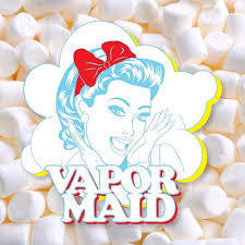 Vapor Maid (Cinnamon Marshmallow, Pudding) Beard Vape Co E~Liquids
