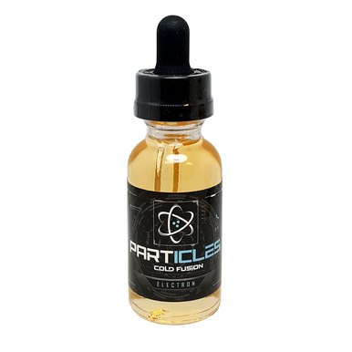 Ion Particles (Raspberry, Lemonade) By Cold Fusion Premium E~Liquids