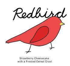 Red Bird E-Juice by Blue Bird
