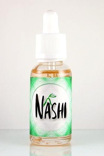 Nashi (Sweet  Asian Pear) 60ML By Juice Guys