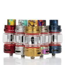 Smok TFV16 Clearomizer Kit THE CLOUD BEAST KING