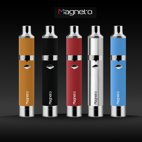 Magneto By Yocan (Wax Kit)