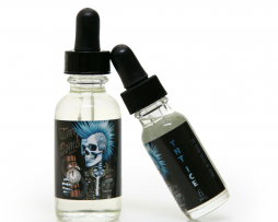Sid (Raspberry, Grape, Candy) 60ML Time Bomb Vapors