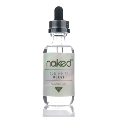 NAKED 100 - Amazing Mango (mango, peach, cream) - 60ML