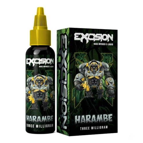 Harambe by Excision E-Liquids