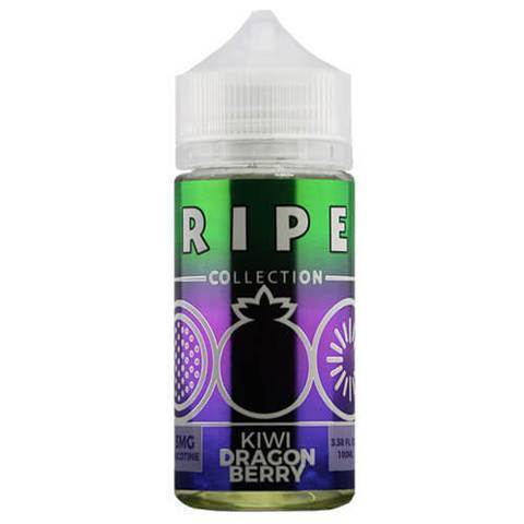 Ripe 100 Kiwi Dragon Berry (Kiwi, Dragon Fruit, Berries ) Savage E-Liquid