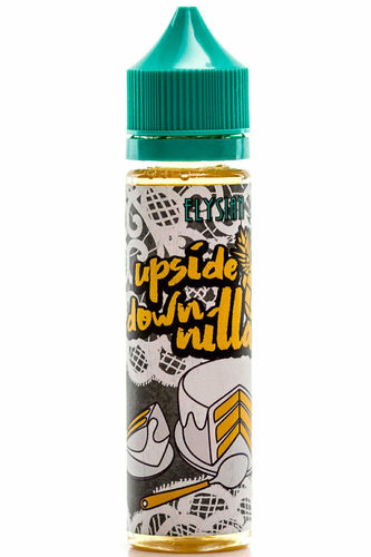 Upside Down Nilla Pineapple,Vanilla, Cake) By Elysian Labs