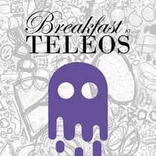 Boo (Blueberry, Crunch, Marshmallow, Milk) by Breakfast at Teleos E-Juice